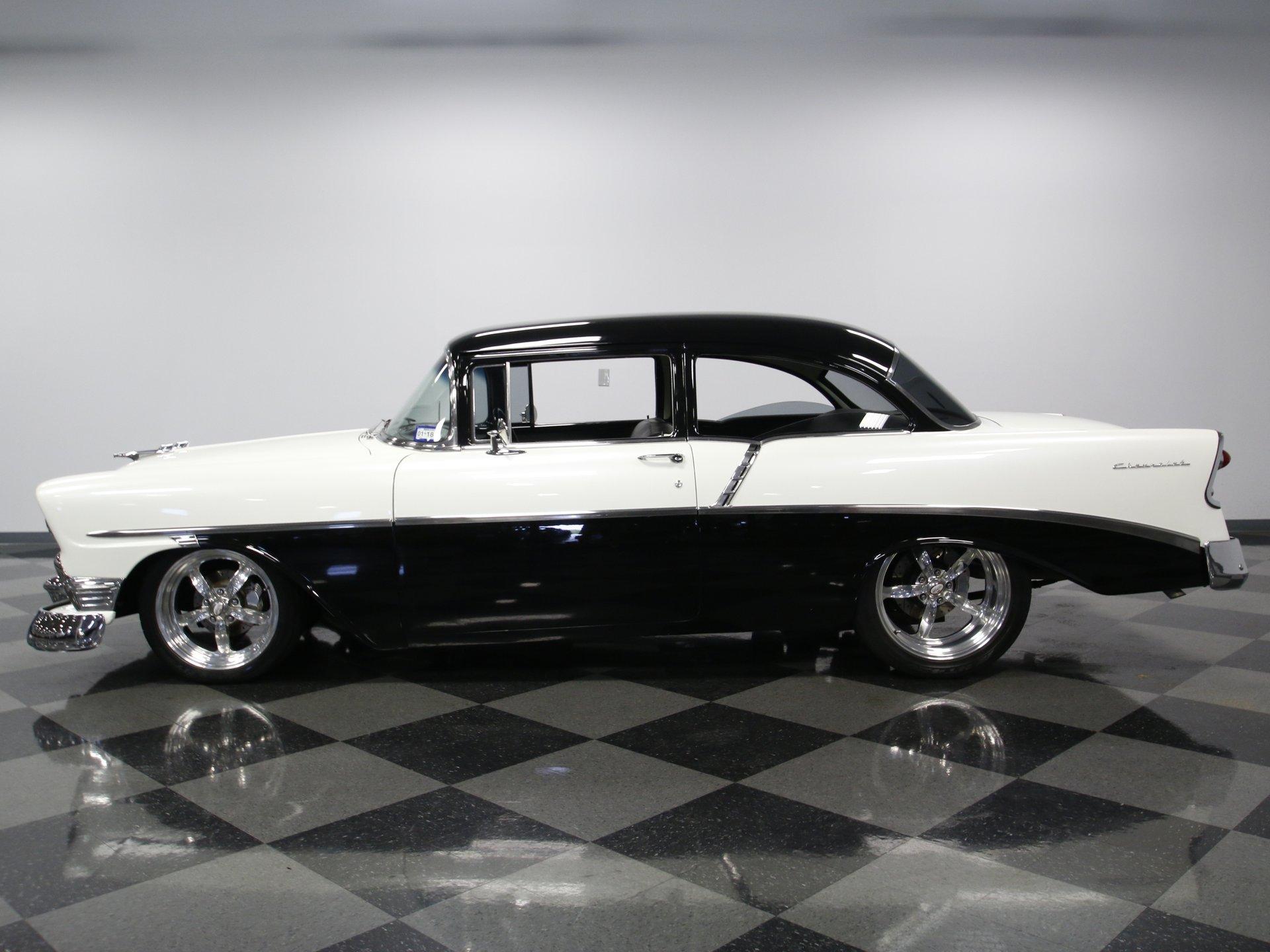 1956 chevrolet 210 del ray