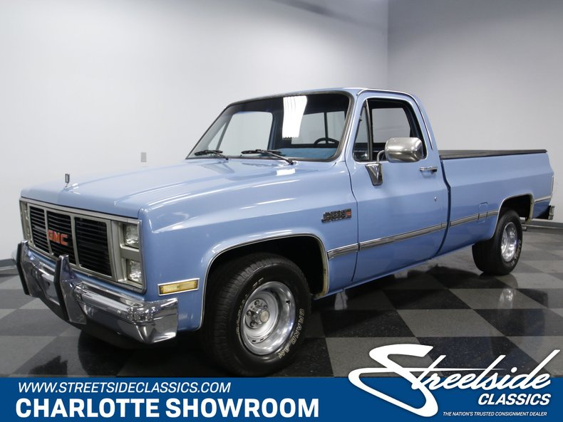 For Sale: 1986 GMC