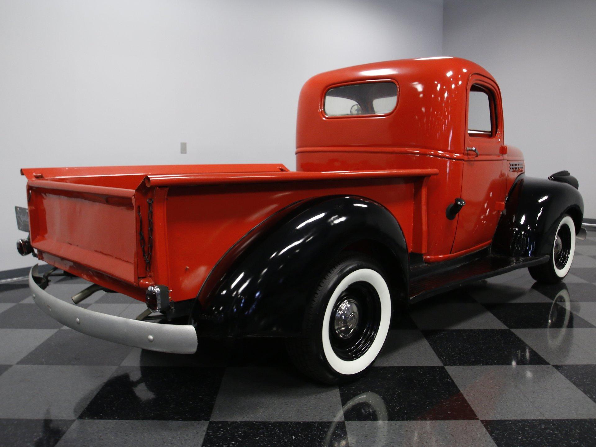 1941 Chevrolet 3100 | Streetside Classics - The Nation's