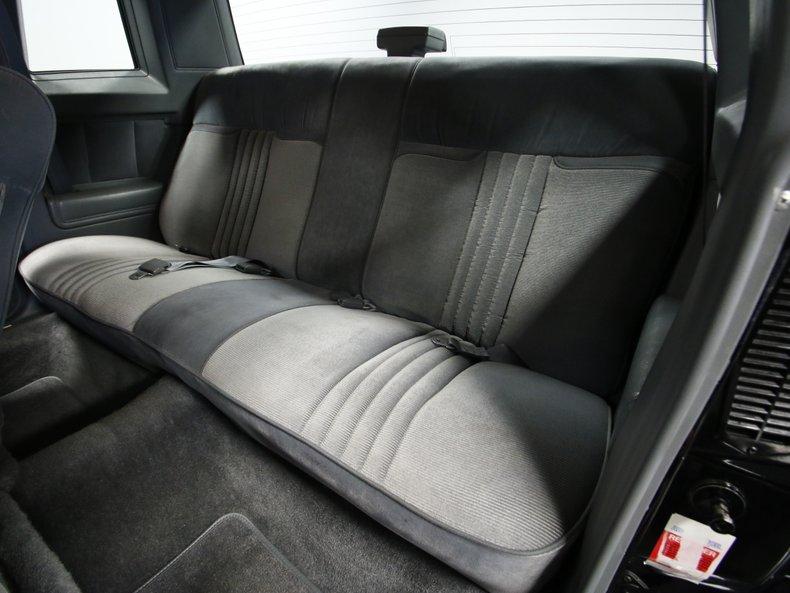 1986 Chevrolet Monte Carlo LS for sale #97963 | MCG