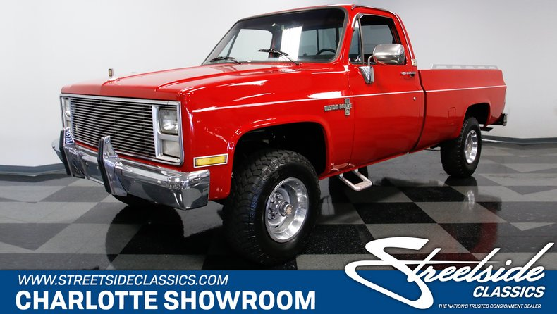 For Sale: 1985 Chevrolet