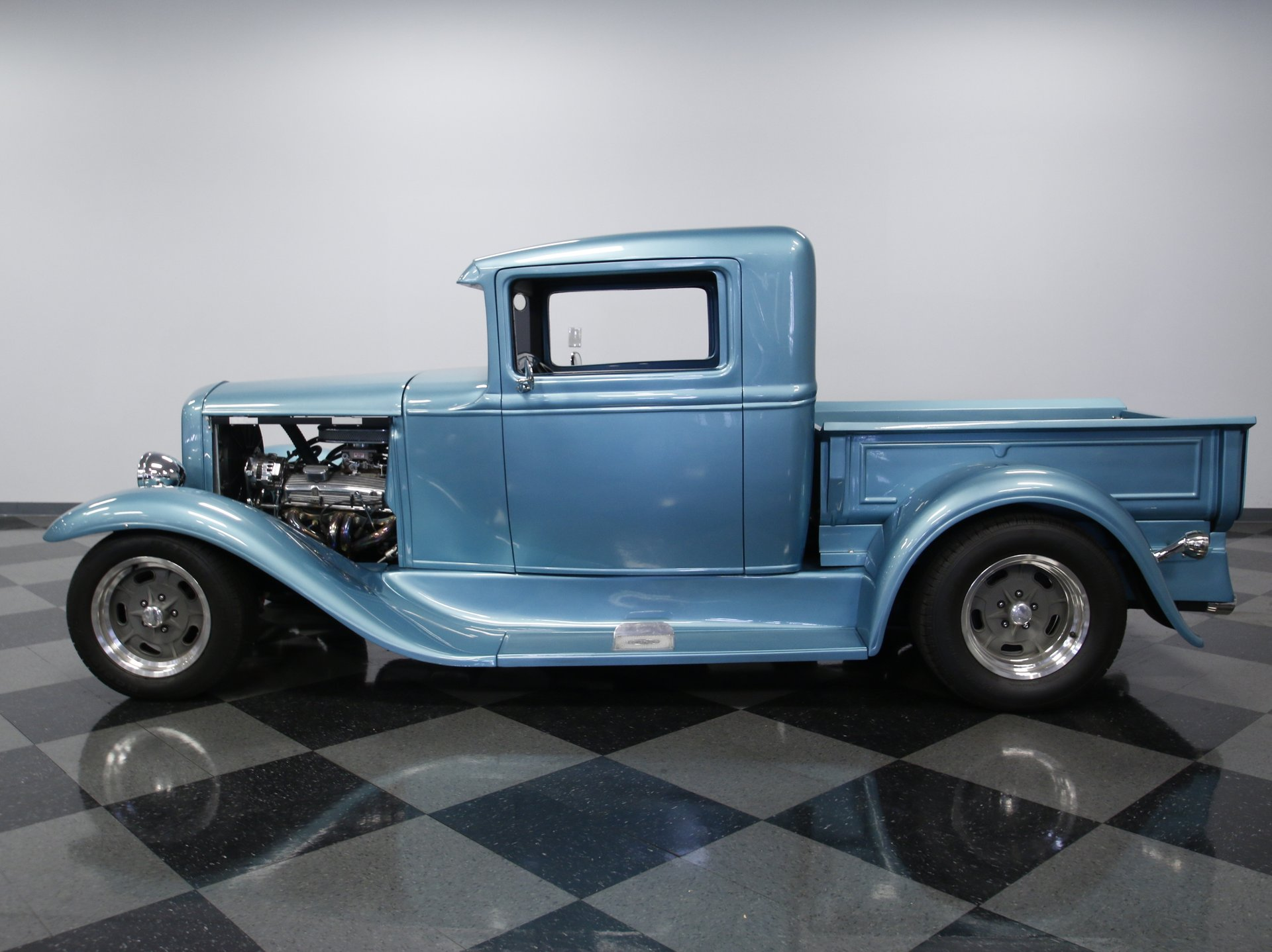 1930 ford pickup street rod