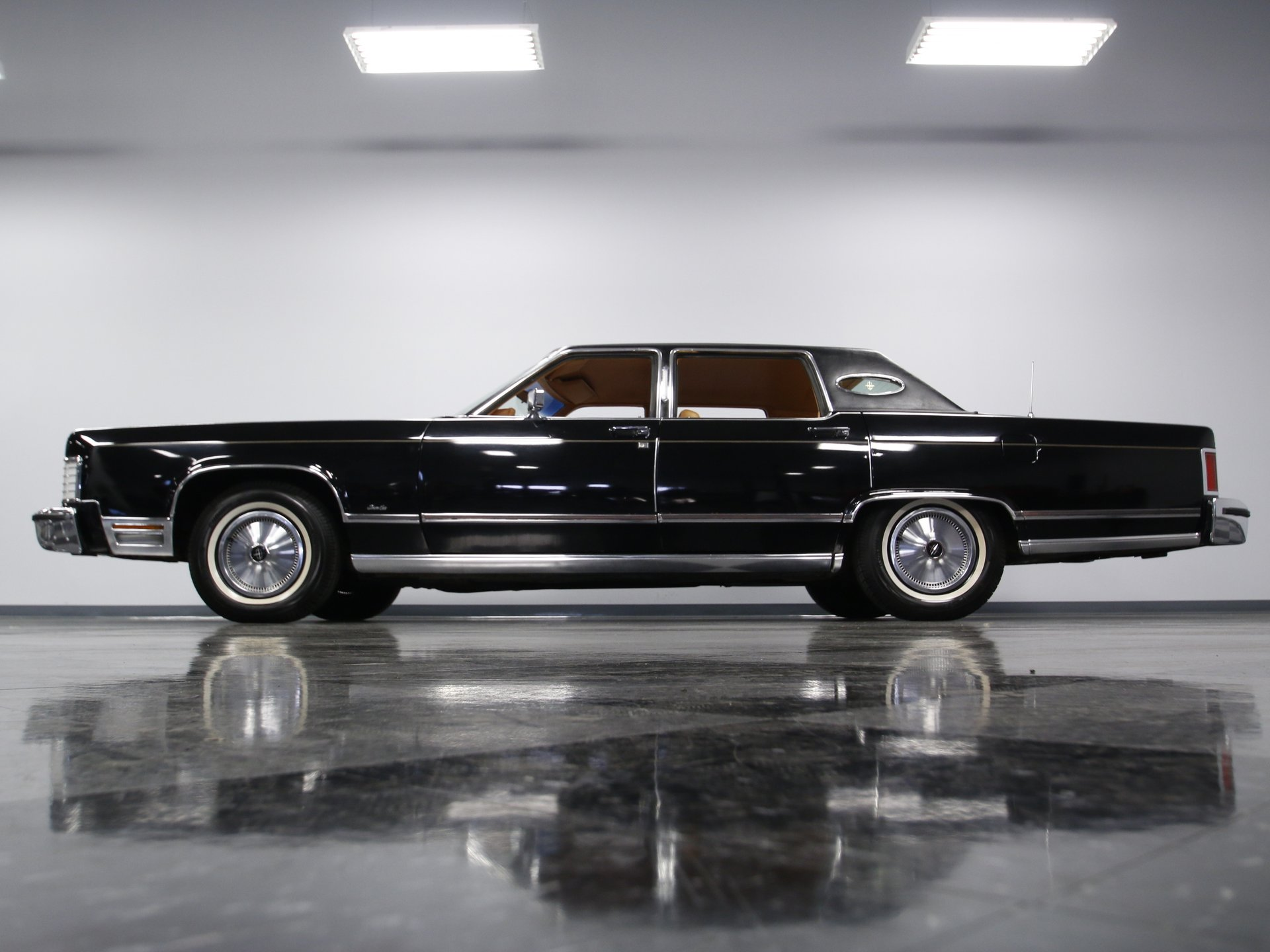 1978 Lincoln Continental Streetside Classics The Nation S