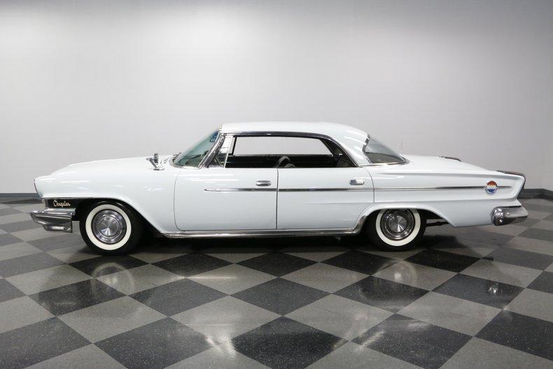 1962 Chrysler 300 Sport 2