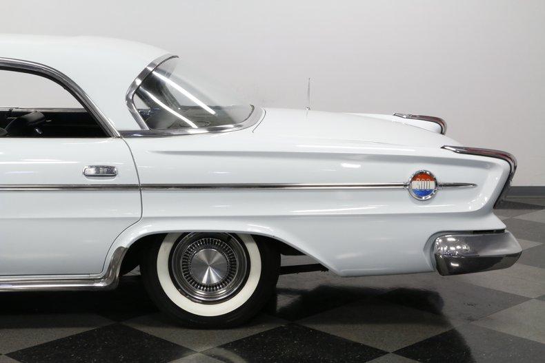 1962 Chrysler 300 Sport 27
