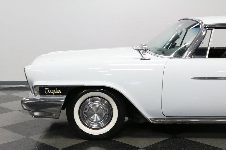 1962 Chrysler 300 Sport 25