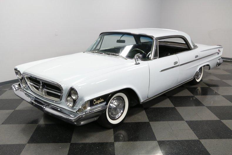 1962 Chrysler 300 Sport 21