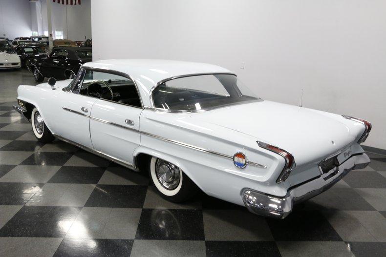 1962 Chrysler 300 Sport 28