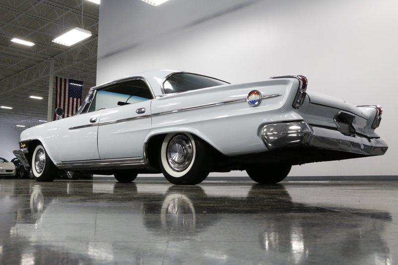 1962 Chrysler 300 Sport 29
