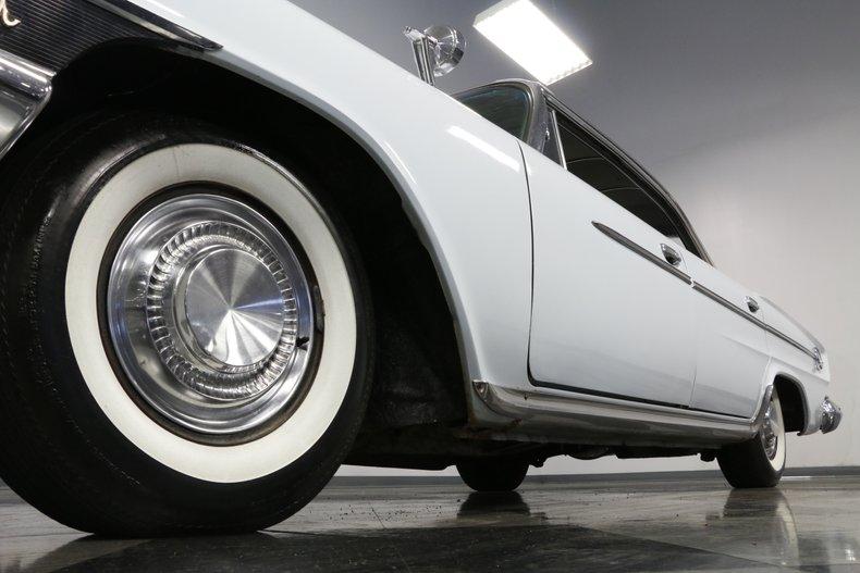 1962 Chrysler 300 Sport 23