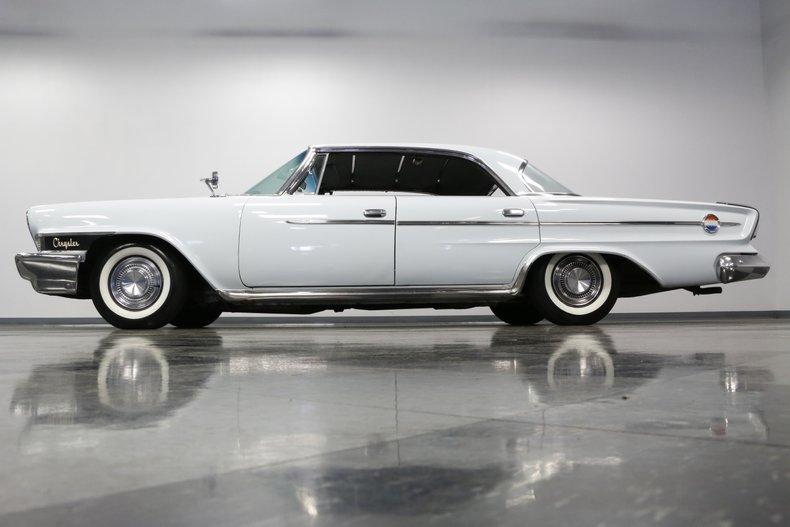 1962 Chrysler 300 Sport 24