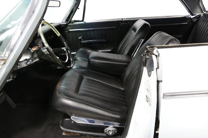 1962 Chrysler 300 Sport 4