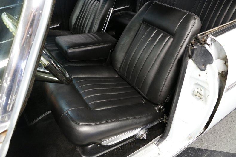 1962 Chrysler 300 Sport 60