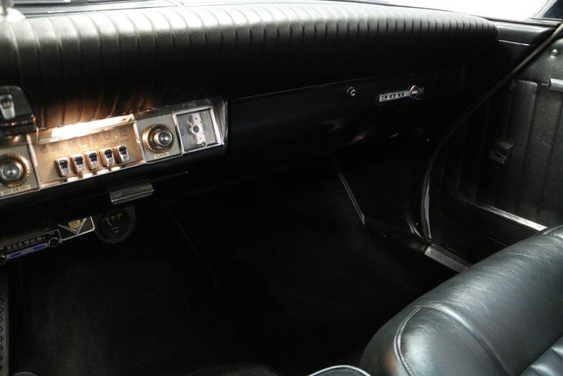 1962 Chrysler 300 Sport 59