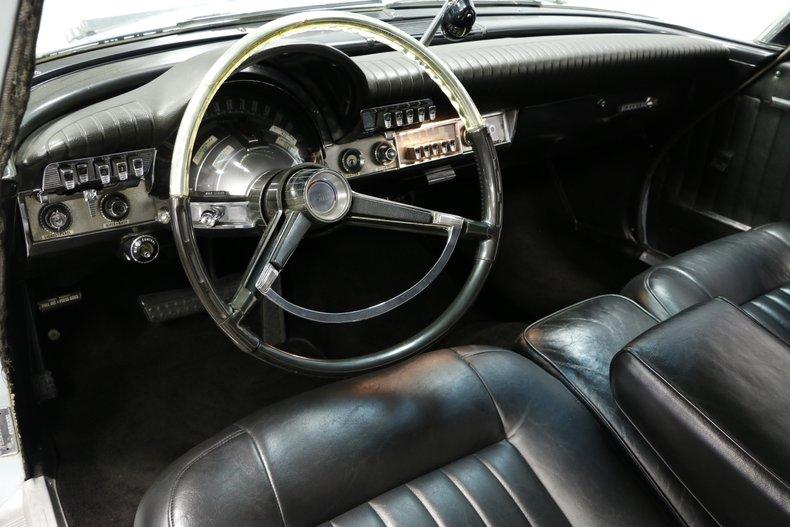 1962 Chrysler 300 Sport 54