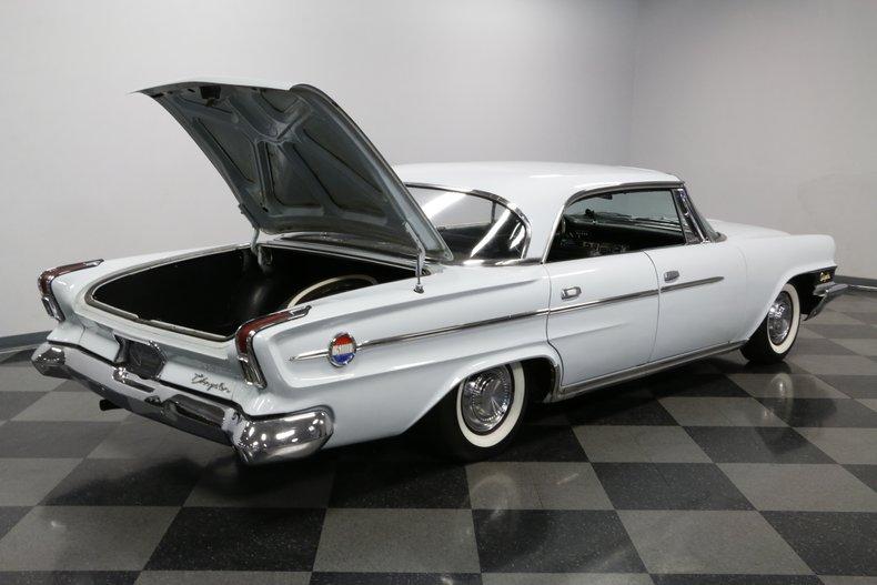 1962 Chrysler 300 Sport 48