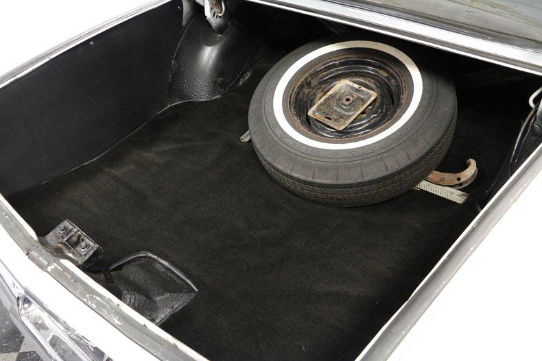 1962 Chrysler 300 Sport 49