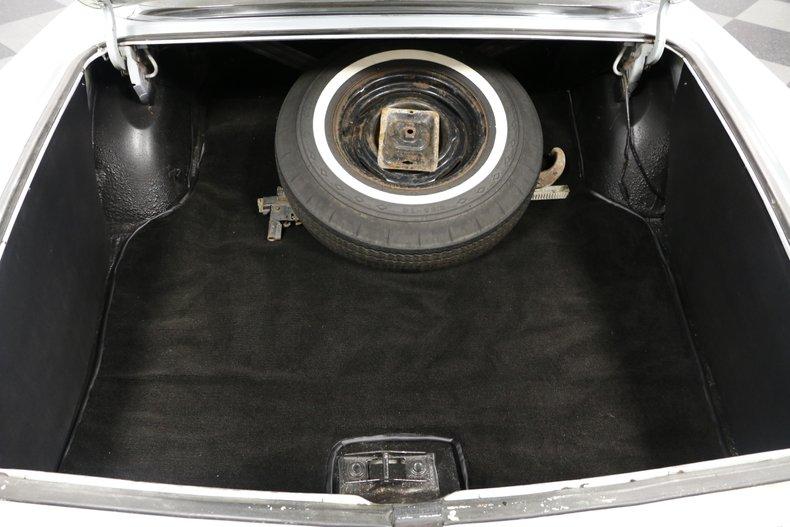 1962 Chrysler 300 Sport 50