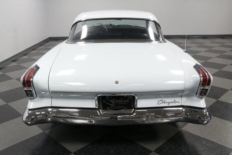 1962 Chrysler 300 Sport 12