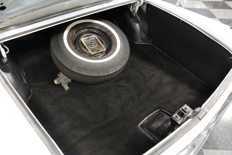 1962 Chrysler 300 Sport 51