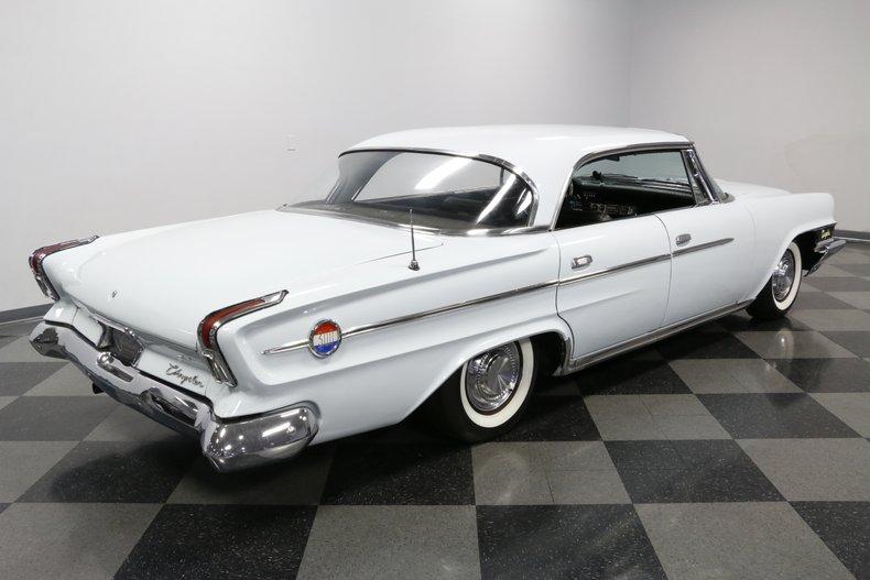 1962 Chrysler 300 Sport 14