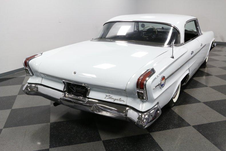 1962 Chrysler 300 Sport 13