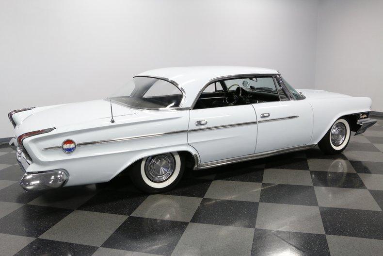1962 Chrysler 300 Sport 15