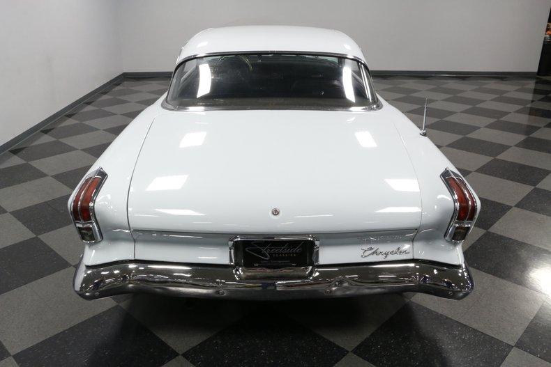 1962 Chrysler 300 Sport 32