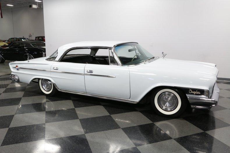 1962 Chrysler 300 Sport 17