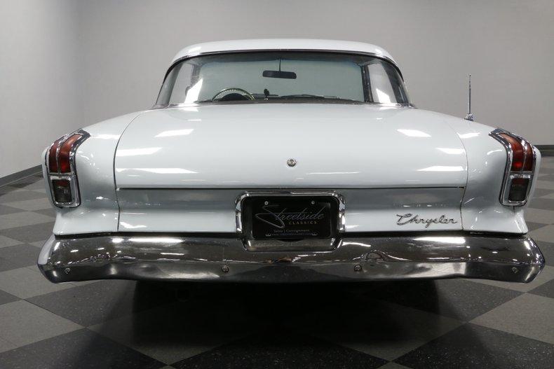 1962 Chrysler 300 Sport 33