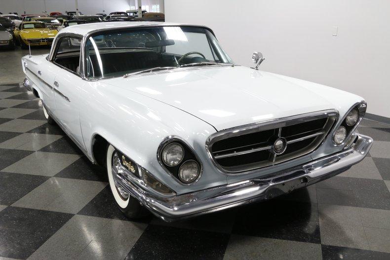 1962 Chrysler 300 Sport 19