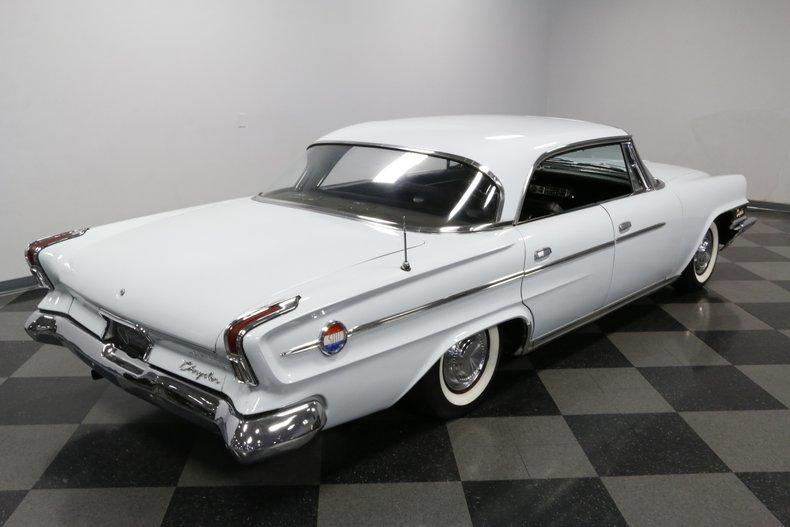 1962 Chrysler 300 Sport 30