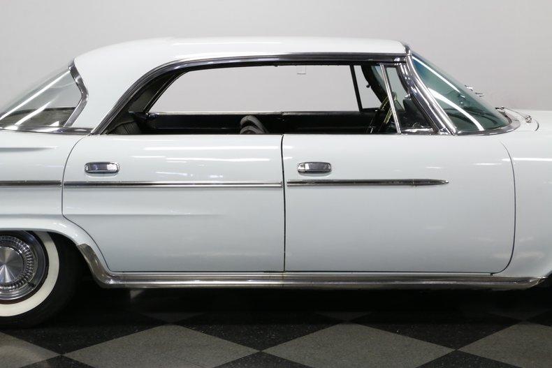 1962 Chrysler 300 Sport 39