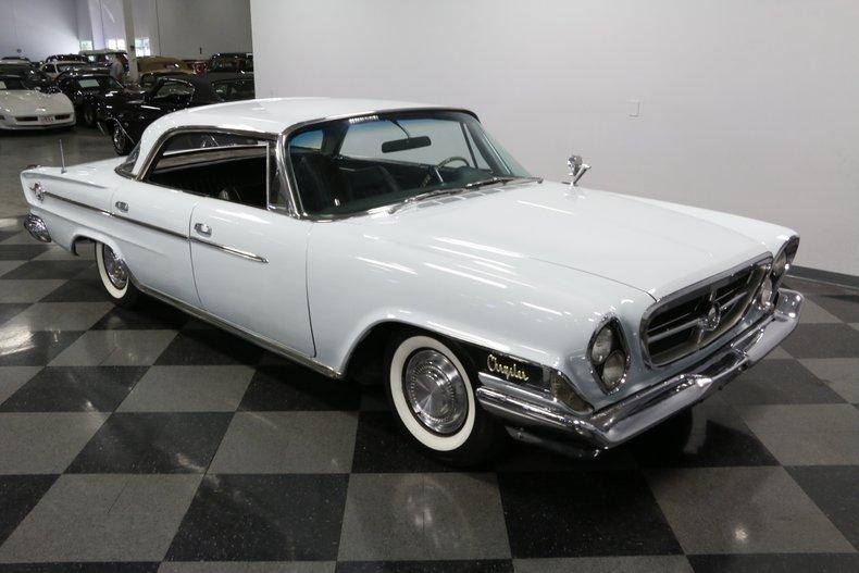 1962 Chrysler 300 Sport 41