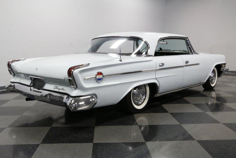 1962 Chrysler 300 Sport 31