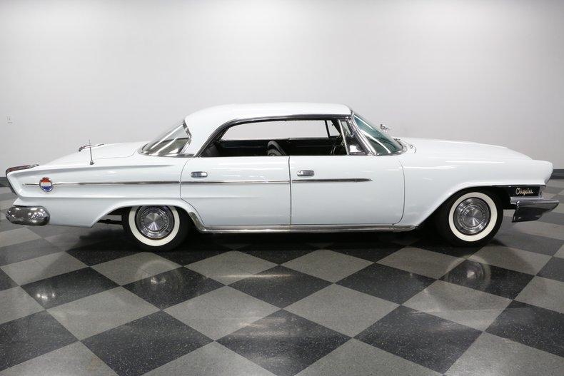 1962 Chrysler 300 Sport 16