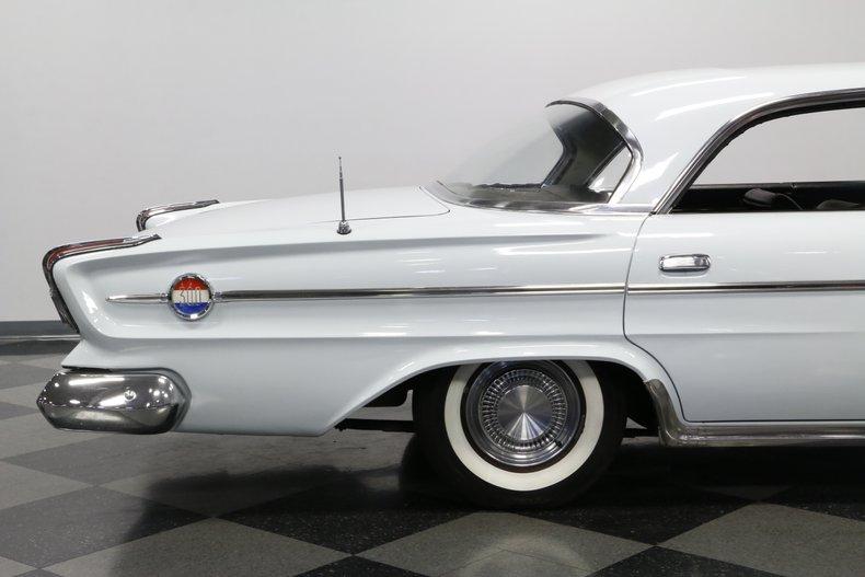 1962 Chrysler 300 Sport 38