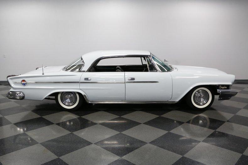 1962 Chrysler 300 Sport 36