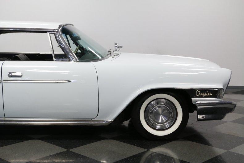 1962 Chrysler 300 Sport 40