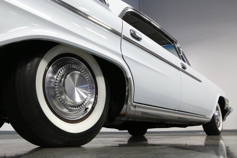 1962 Chrysler 300 Sport 35
