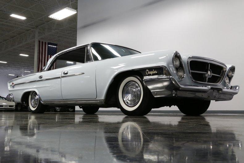 1962 Chrysler 300 Sport 42