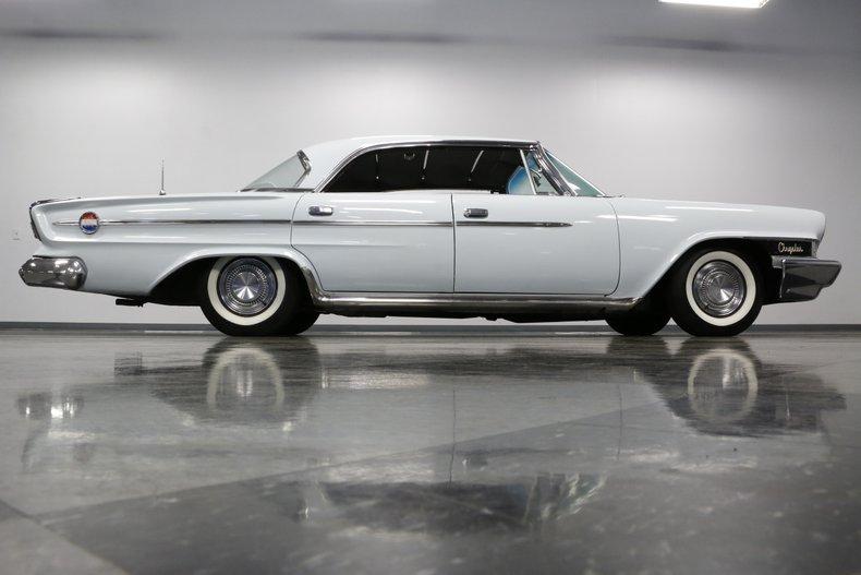 1962 Chrysler 300 Sport 37