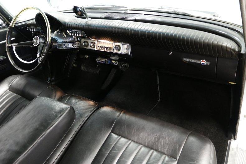 1962 Chrysler 300 Sport 65