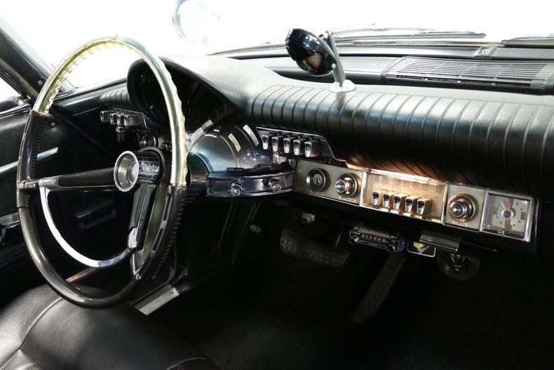 1962 Chrysler 300 Sport 66