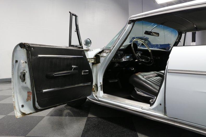 1962 Chrysler 300 Sport 52