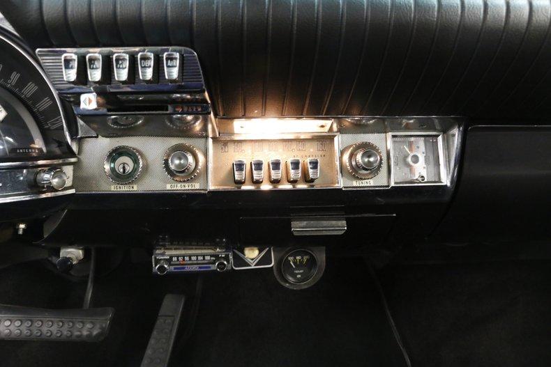 1962 Chrysler 300 Sport 58