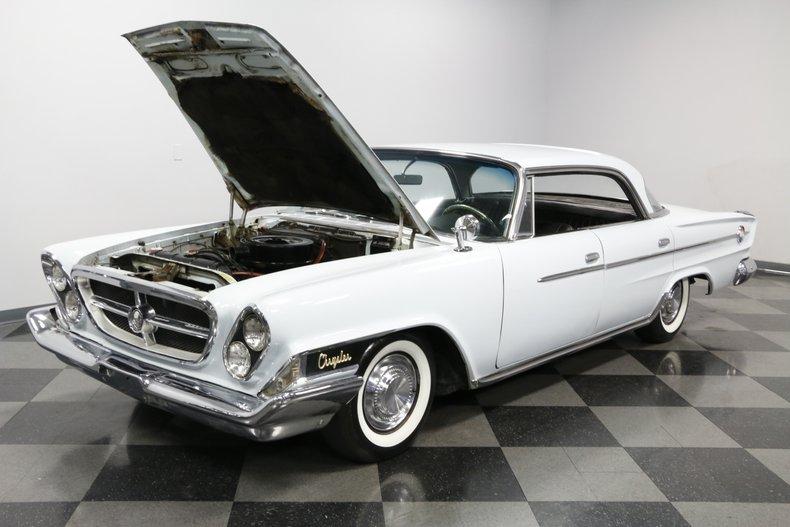 1962 Chrysler 300 Sport 45