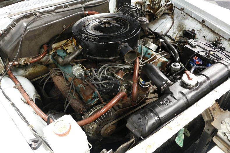 1962 Chrysler 300 Sport 47