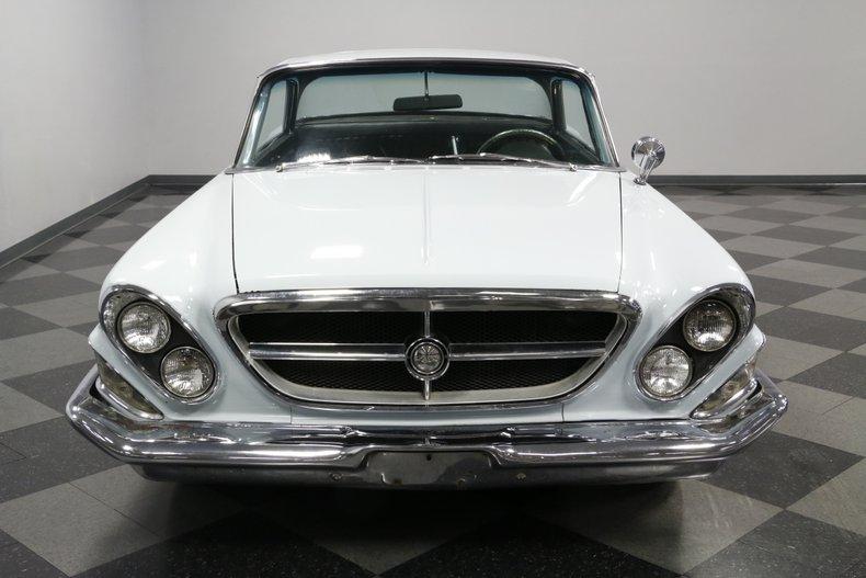 1962 Chrysler 300 Sport 20
