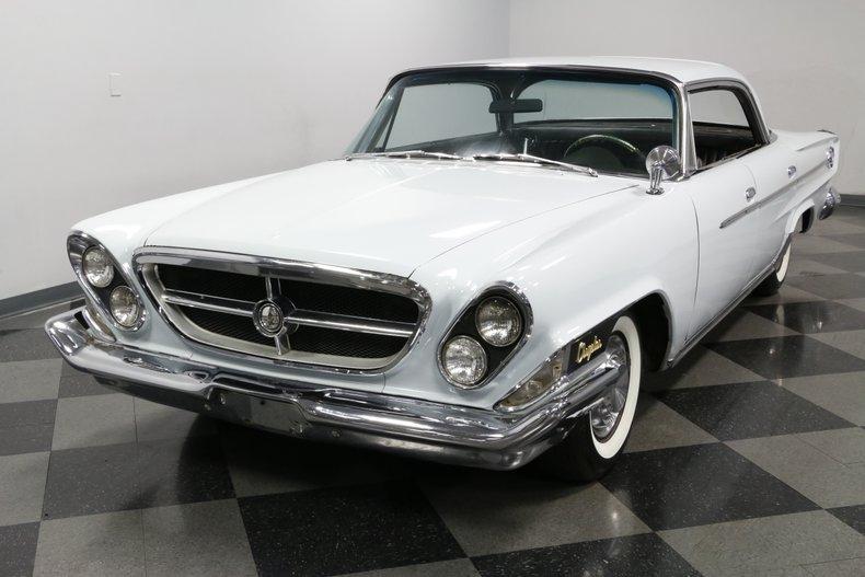 1962 Chrysler 300 Sport 5